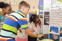 student science fair pic