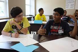 student math discourse